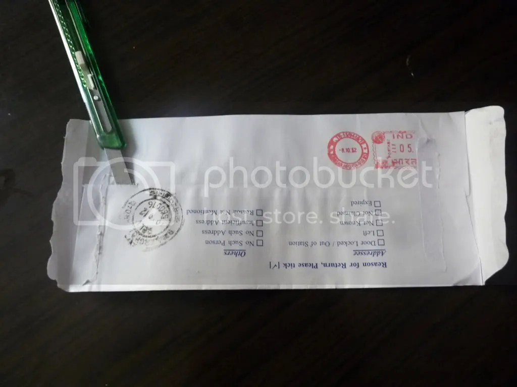 2 recycle envelope 111012