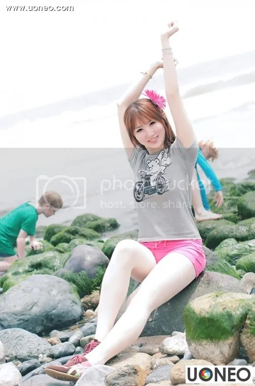 Korea Girl Yeon Da Bin Uoneo Com 21 Yeon Da Bin   General photos   Beautiful Korea Girl