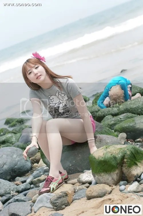 Korea Girl Yeon Da Bin Uoneo Com 22 Yeon Da Bin   General photos   Beautiful Korea Girl
