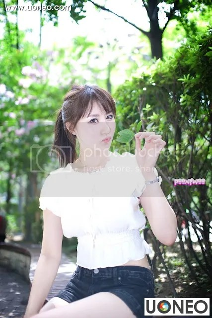 Korea Girl Yeon Da Bin Uoneo Com 82 Yeon Da Bin   General photos   Beautiful Korea Girl