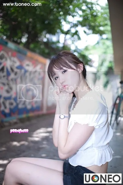 Korea Girl Yeon Da Bin Uoneo Com 86 Yeon Da Bin   General photos   Beautiful Korea Girl