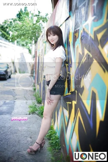 Korea Girl Yeon Da Bin Uoneo Com 90 Yeon Da Bin   General photos   Beautiful Korea Girl