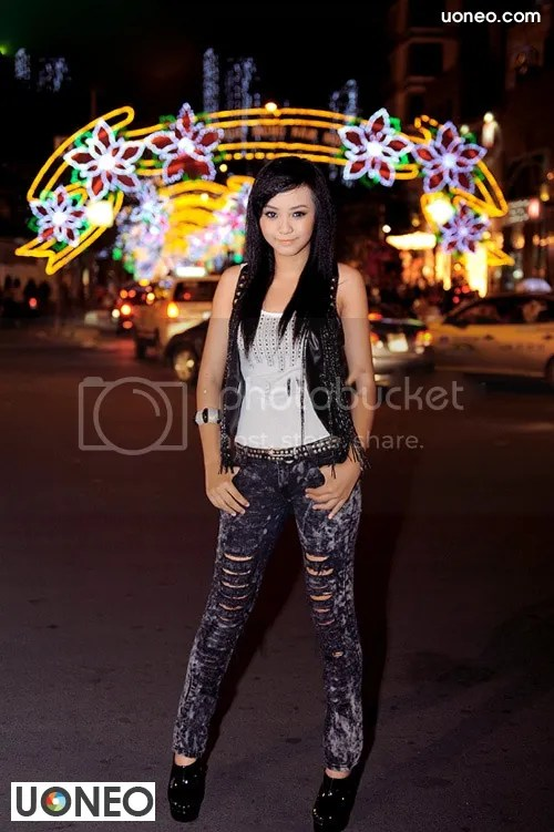 Le Hoang Bao Tran Uoneo 06 Le Hoang Bao Tran   Stunning 13 Year Old Model from Vietnam