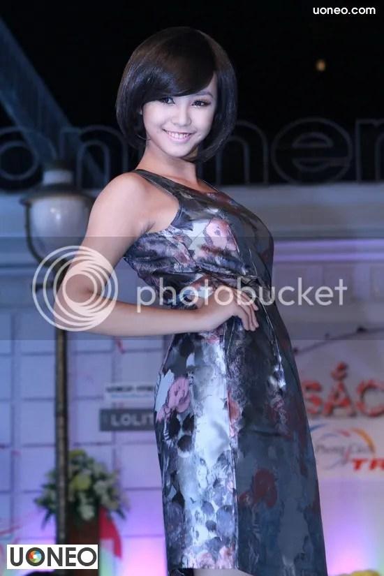 Le Hoang Bao Tran Uoneo 08 Le Hoang Bao Tran   Stunning 13 Year Old Model from Vietnam