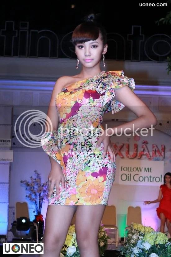 Le Hoang Bao Tran Uoneo 34 Le Hoang Bao Tran   Stunning 13 Year Old Model from Vietnam