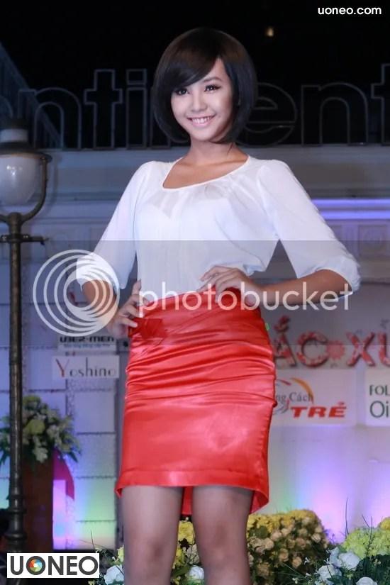 Le Hoang Bao Tran Uoneo 36 Le Hoang Bao Tran   Stunning 13 Year Old Model from Vietnam