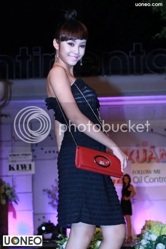 Le Hoang Bao Tran Uoneo 37 Le Hoang Bao Tran   Stunning 13 Year Old Model from Vietnam