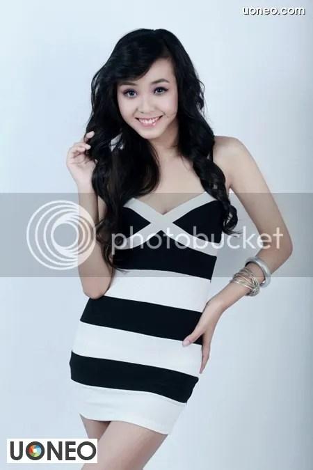 Le Hoang Bao Tran Uoneo 39 Le Hoang Bao Tran   Stunning 13 Year Old Model from Vietnam