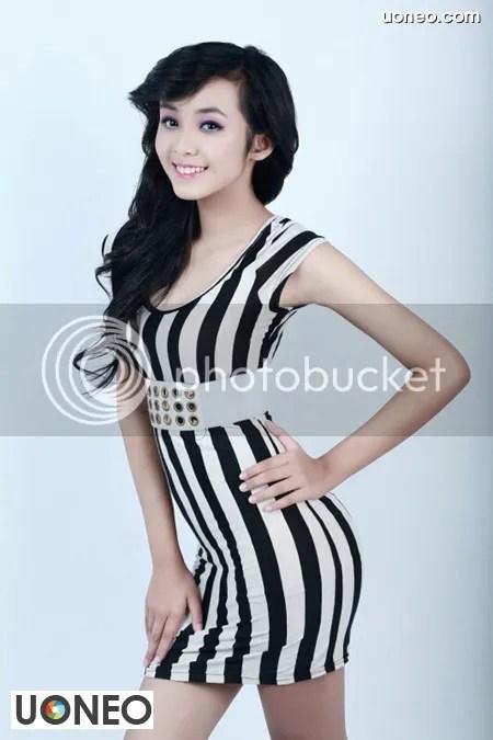 Le Hoang Bao Tran Uoneo 40 Le Hoang Bao Tran   Stunning 13 Year Old Model from Vietnam