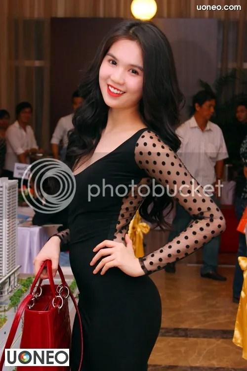 Ngoc Trinh Vietnam Model Uoneo 14 Ngoc Trinh   Vietnam Model: Beautiful costumes and colorful