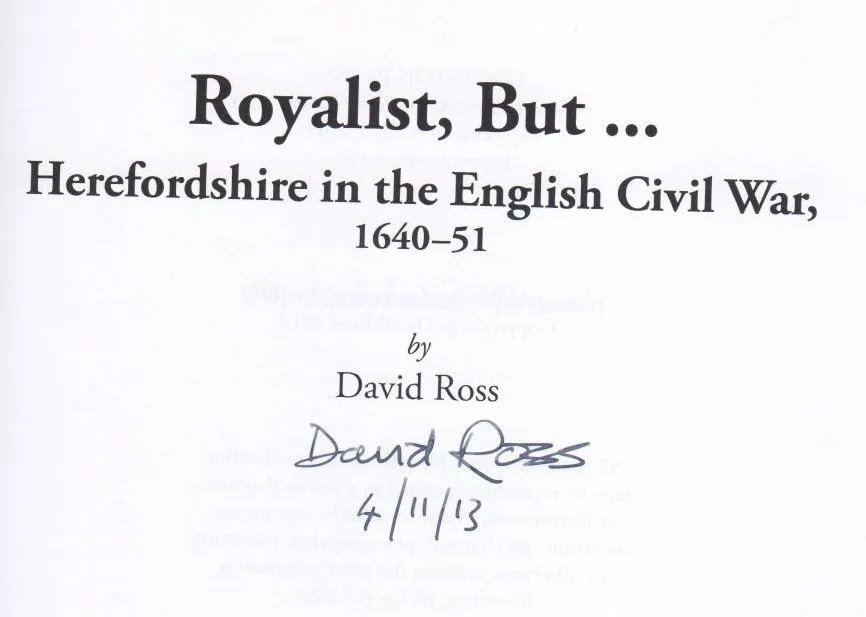 AVBCW: Royalist, But... (2/2)
