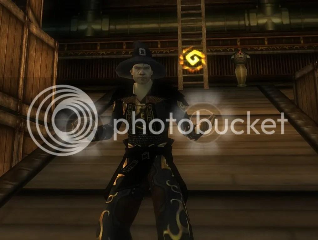 DDO Characters | grimordes blog