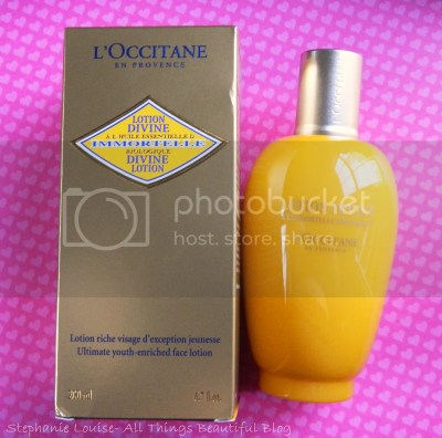 photo LOccitaneDivineLotionEyeSkinReview02_zps2b2ed45a.jpg