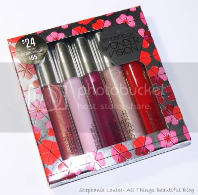 photo SmashboxWondervisionLipGlossSetHoliday2013ReviewSwatches01_zps87bf31d3.jpg