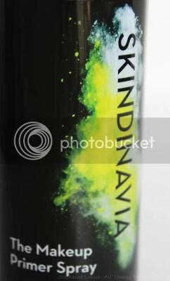 Skindinavia The Makeup Primer Spray Review