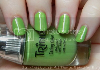 photo TrindCaringColorNailPolishRemoverTreatmentSwatchesReiew08_zps5543a365.jpg