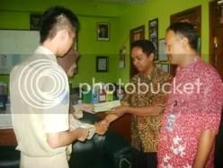 Beasiswa kurang mampu Siswa SMK Panca Bhakti Banjarnegara