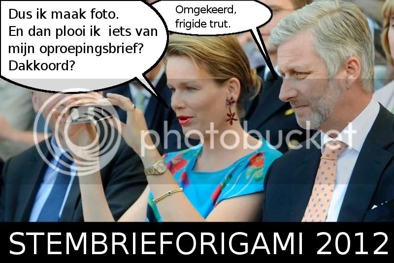 stembrieforigami 2012