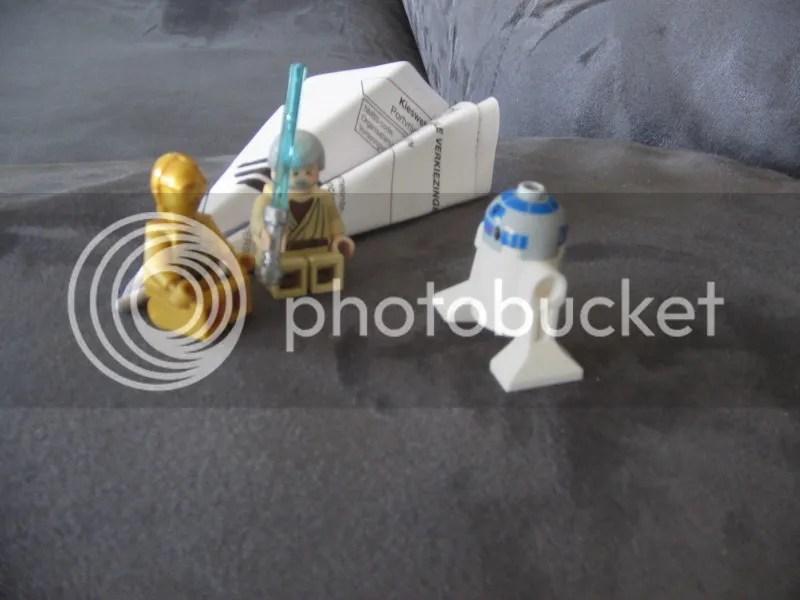 x-wing picknick