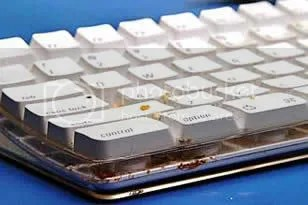 teclado sucio Pictures, Images and Photos
