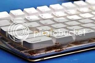 teclado sucio Pictures, Images and Photos