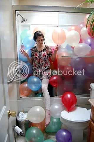 balloons,bellavintage