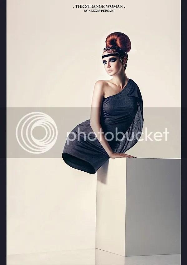 Phong cách Manipulation của Alexis Persani