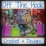 Off The Hook Crochet and Design