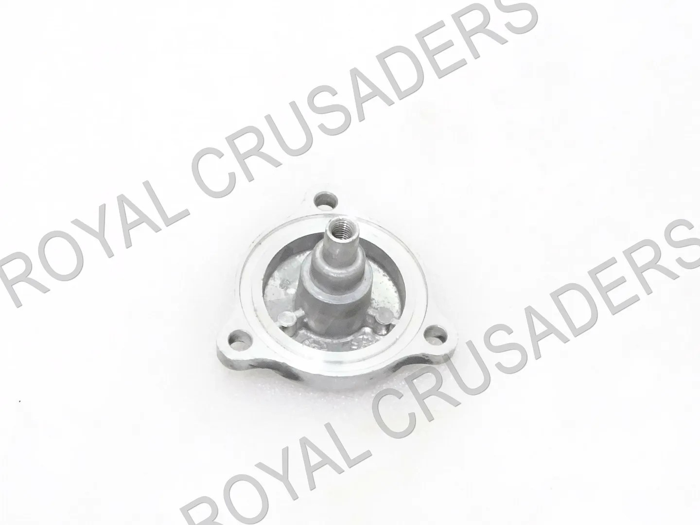 New Royal Enfield Uce 350 Amp 500cc Oil Filter Cap Re122
