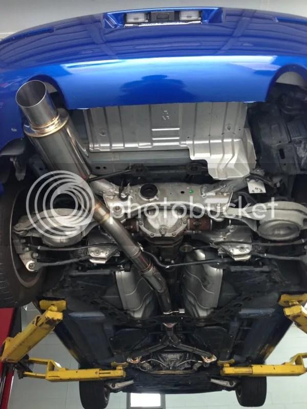 SOHO Motorsports | Charlotte's Premium Automotive Tuning and
