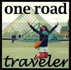 One Road Traveler