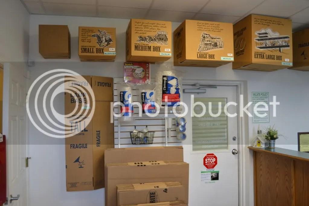 storage units in columbus ohio