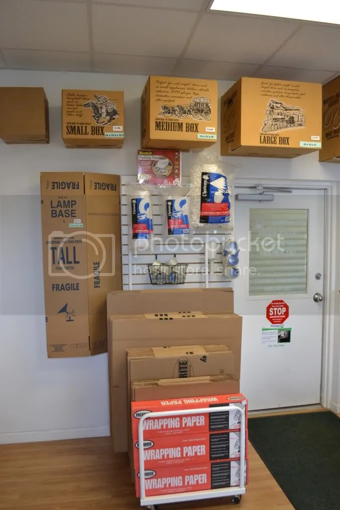 storage companies in annapolis