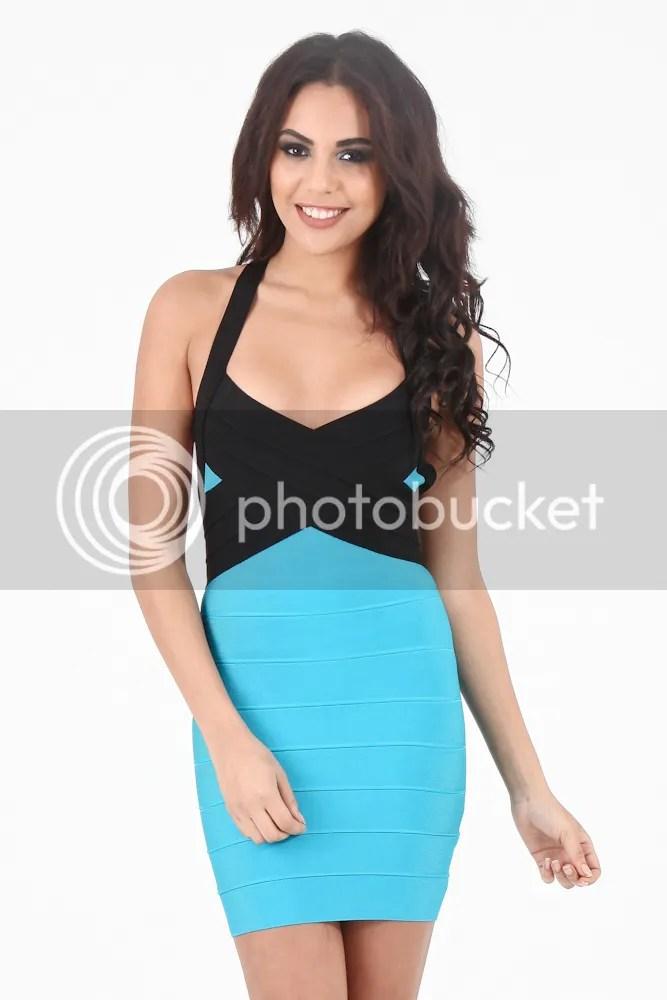 bandage dresses uk online