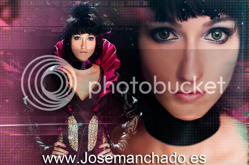 Eliza Cassan by Nebulaluben Photo Jose Manchado