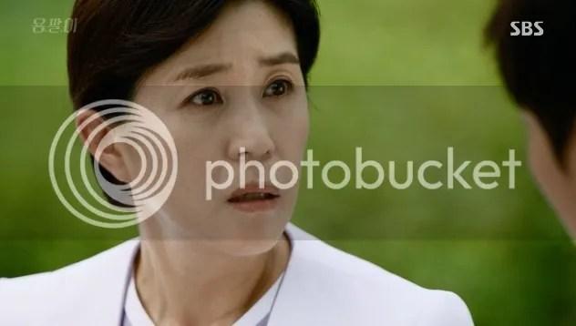 Kim Mi Kyung Yong Pal ep 1