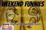 Weekend Funnies