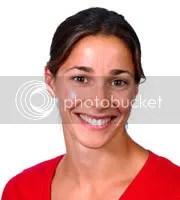Kristin Gauthier - Top 6 Contender, k-2 500 & k-4 500