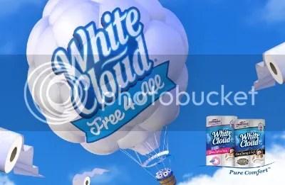 white cloud free 4 all