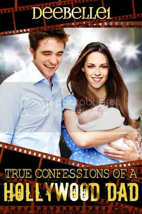https://www.fanfiction.net/s/10671058/1/True-Confessions-of-a-Hollywood-Dad