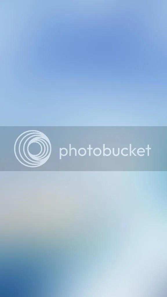 iPhone 5 Flat Wallpaper
