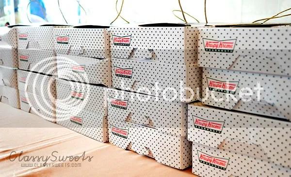 Krispy Kreme For Everyone At SM City Bacolod