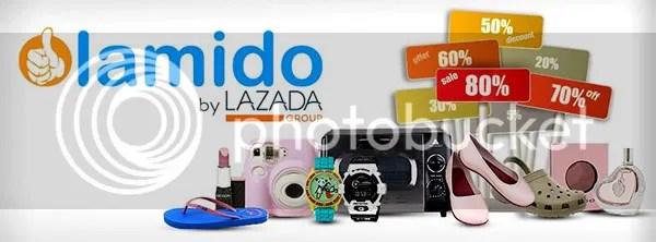 Black Friday Sale At Lamido