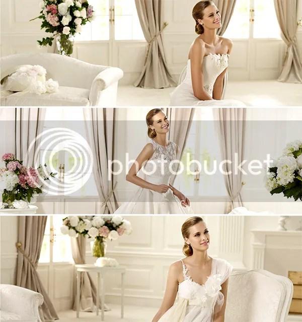 Stylish Wedding Dresses For The Fashionista Bride