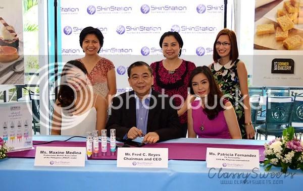 SkinStation's Newest Branch At SM City Bacolod