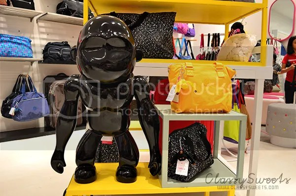 House of Kipling: A Haven For All Bag Lovers