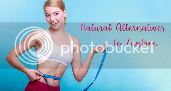 Natural Alternatives To Zantrex