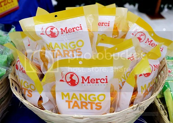 Mango Festival At SM City Bacolod