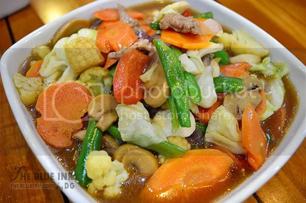 Filipino Dishes At Its Best At Orange Karenderia