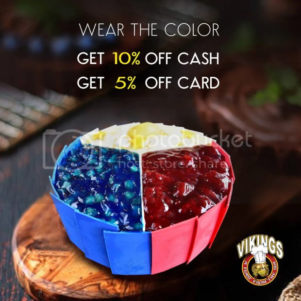 Have A Memorable Independence Day At Vikings